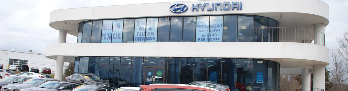 Long Hyundai
